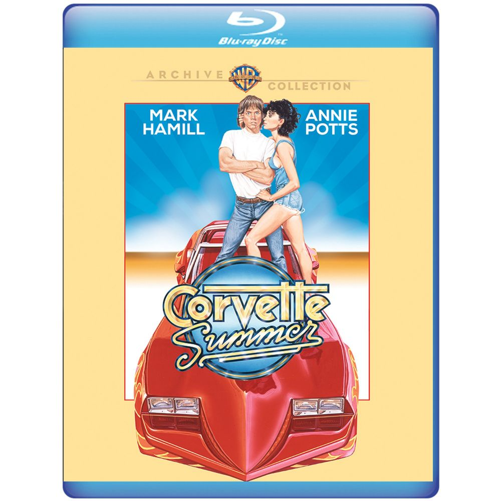 Corvette Summer (BD)