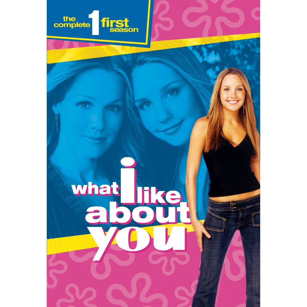 What I Like About You: The Complete First Season (MOD)