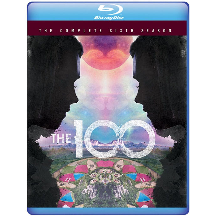 The 100: The Complete Sixth Season (BD)