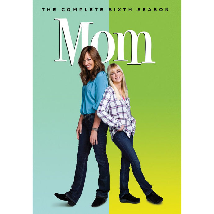 Mom: The Complete Sixth Season (MOD)