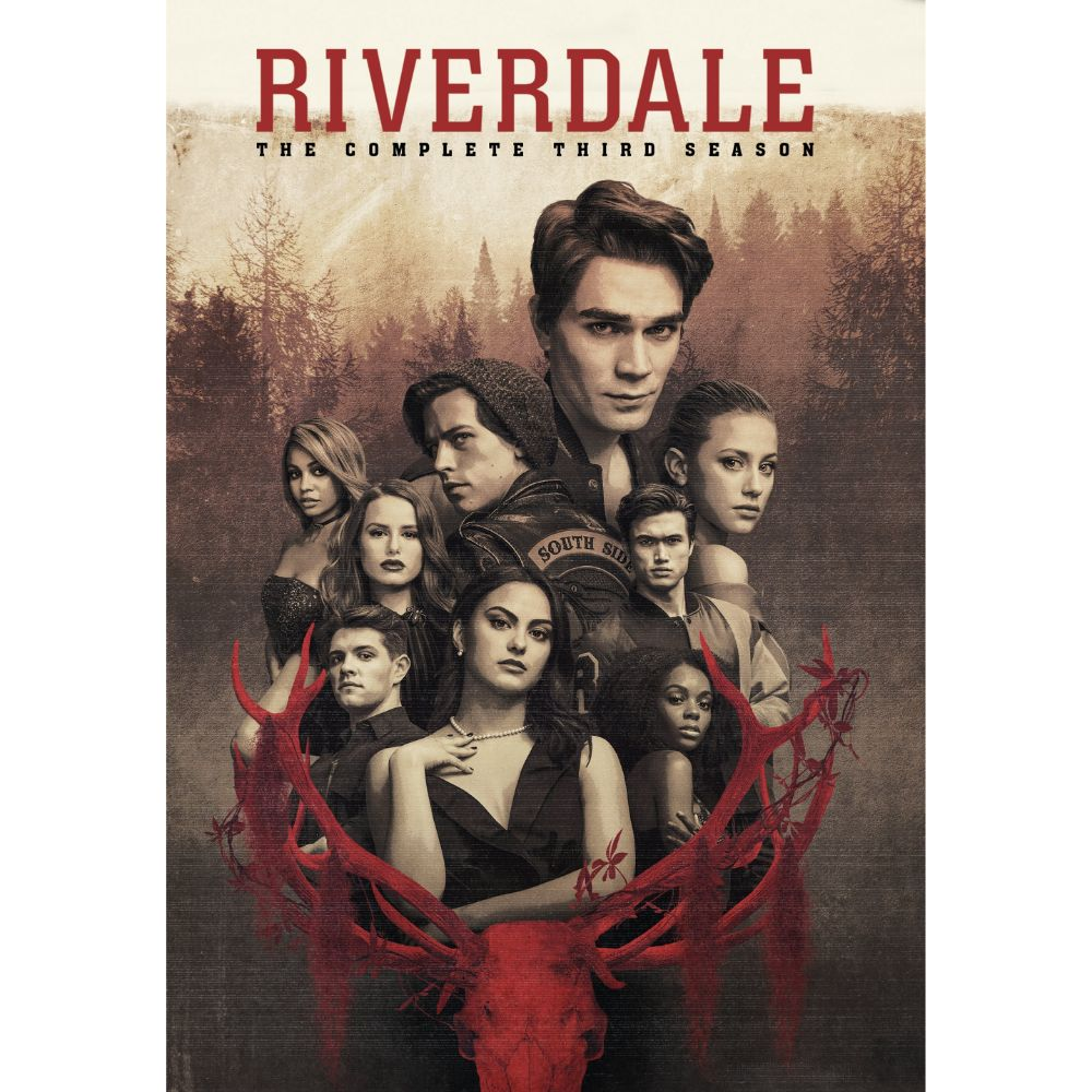 Riverdale: The Complete Third Season (MOD)