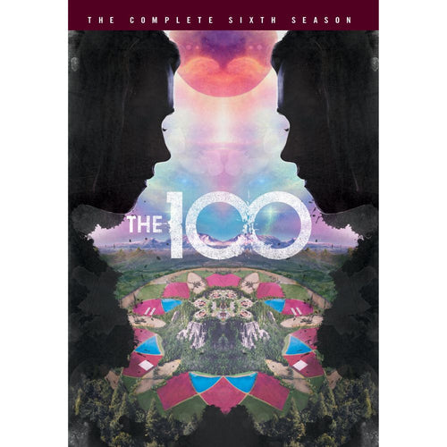 The 100: The Complete Sixth Season (MOD)