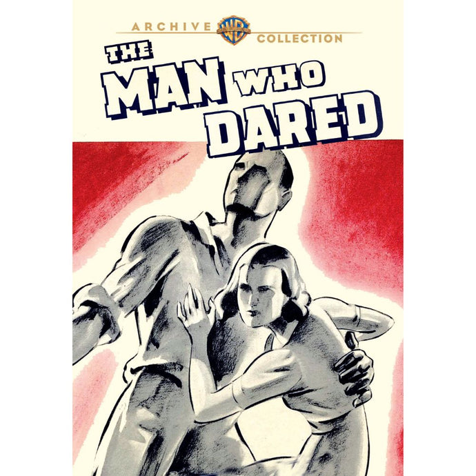 The Man Who Dared (MOD)