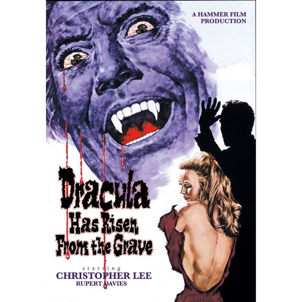 Dracula Has Risen from the Grave (1968) (MOD)