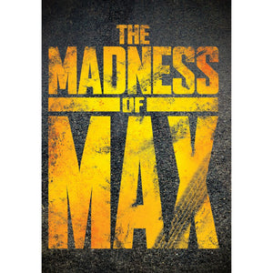 The Madness of Max (MOD)