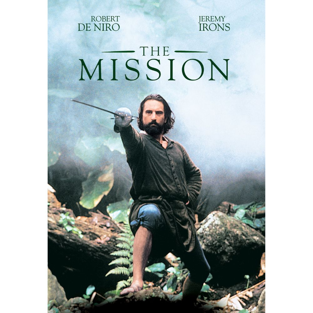 The Mission (MOD)