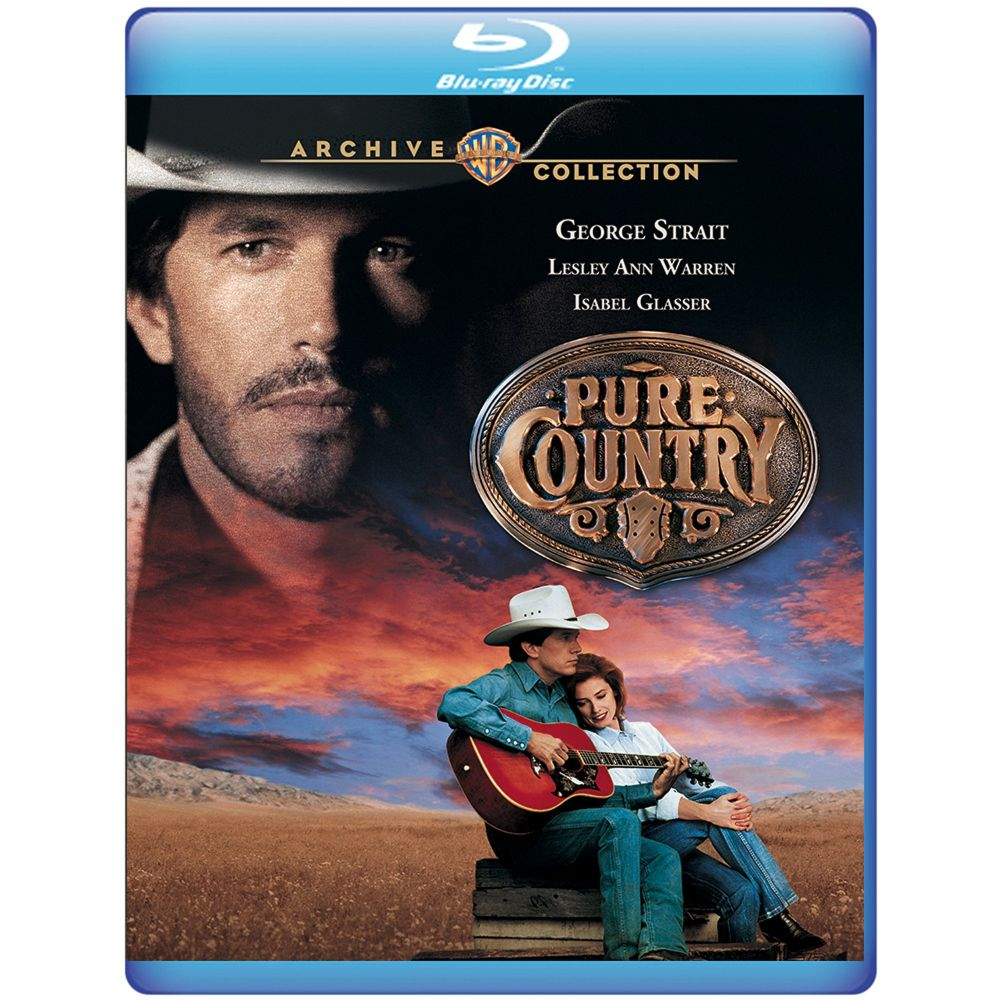 Pure Country (BD)