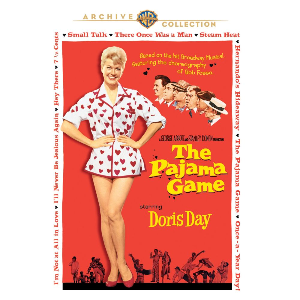 The Pajama Game (MOD)
