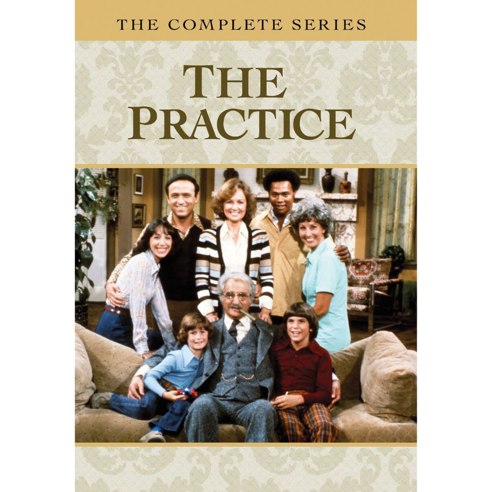 The Practice: The Complete Series (MOD)