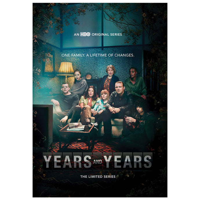 Years and Years: The Limited Series (MOD)