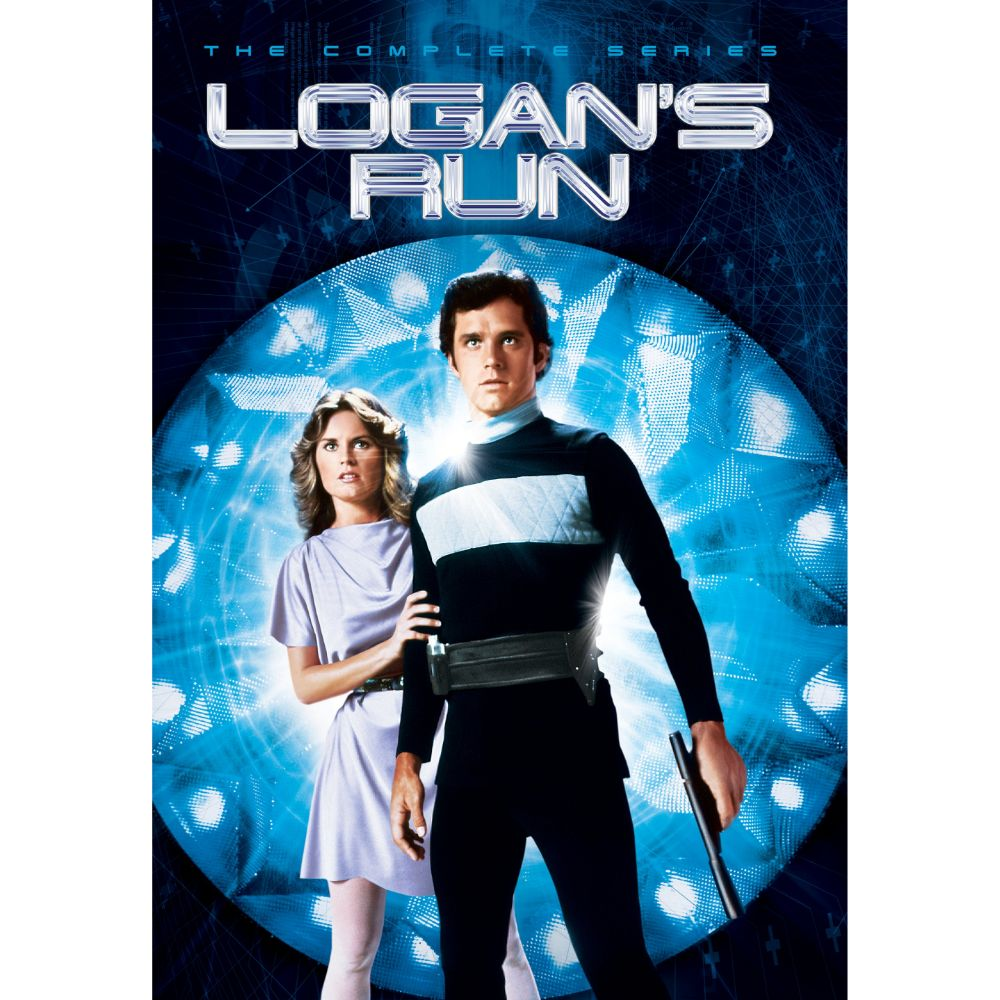 Logan's Run: The Complete Series (MOD)