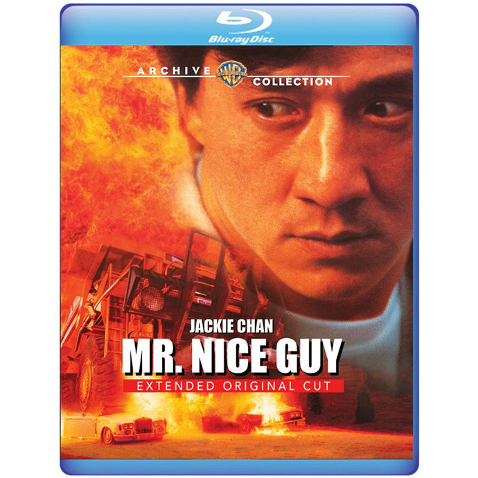 Mr. Nice Guy (BD)