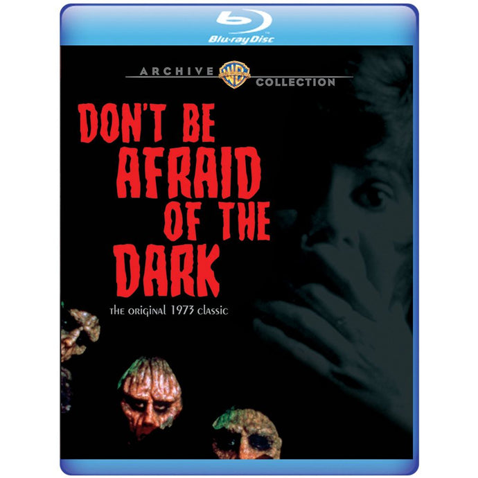 Don't Be Afraid of the Dark (BD)