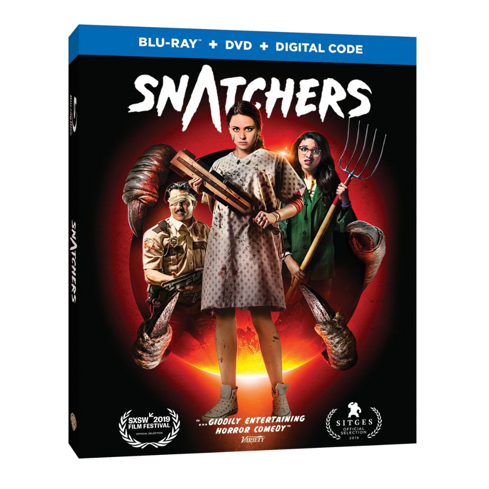 Snatchers (BD)