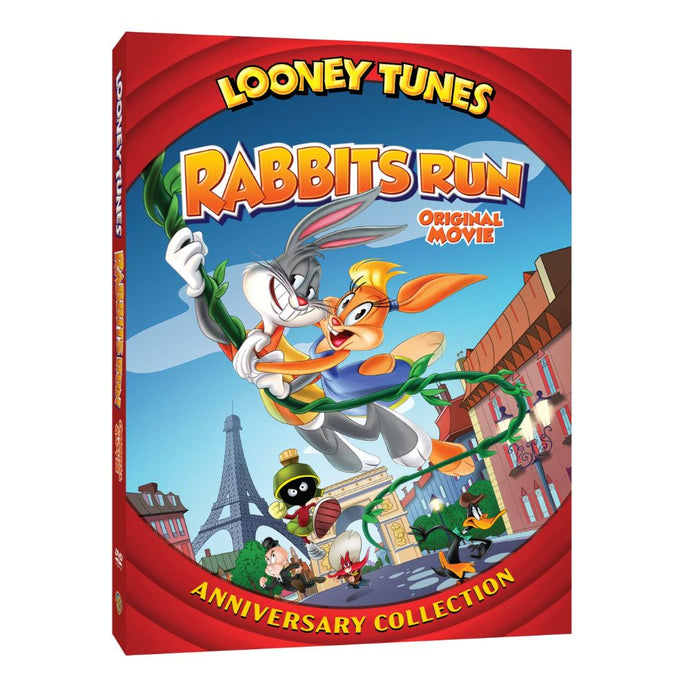 Looney Tunes: Rabbits Run (Anniversary Collection) (DVD)