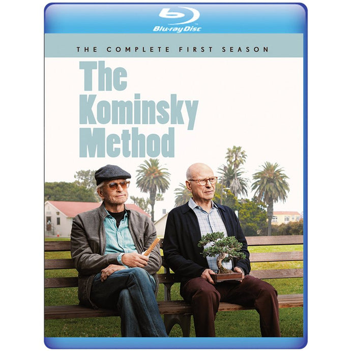 The Kominsky Method: The Complete First Season (BD)
