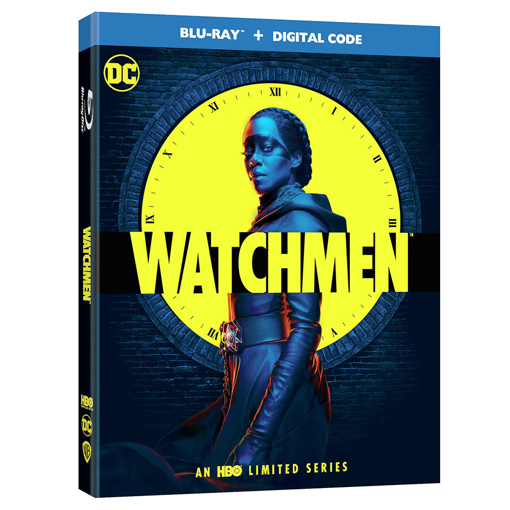 Watchmen: An HBO Limited Series (BD)