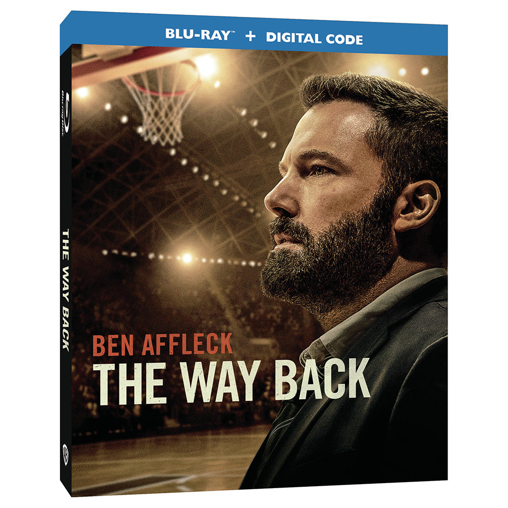 The Way Back (BD)