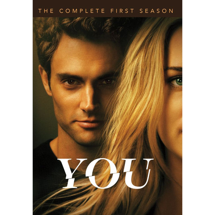 YOU: The Complete First Season (MOD)