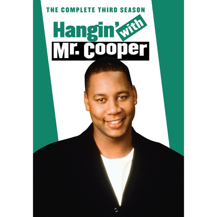 Hangin' with Mr. Cooper: The Complete Third Season (MOD)