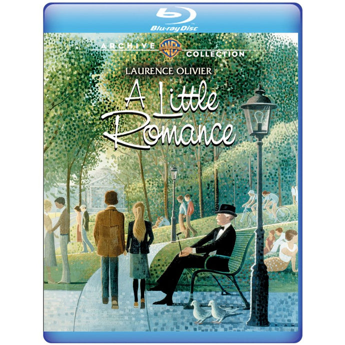 A Little Romance (BD)