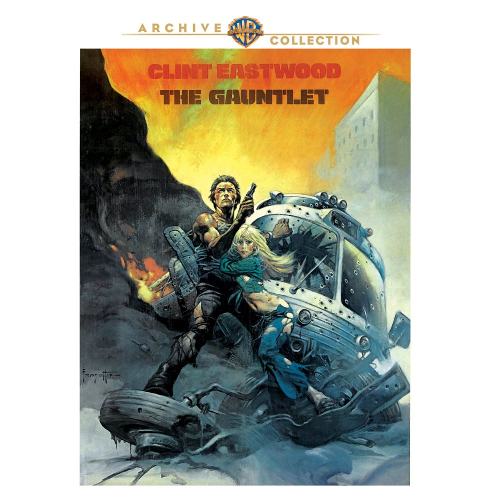 The Gauntlet (1977) (MOD)