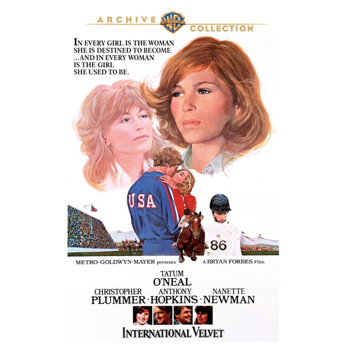 International Velvet (1978) (MOD)
