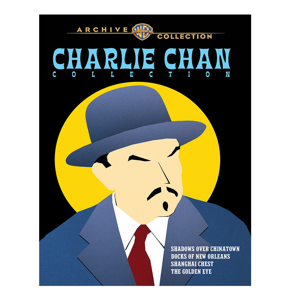 Charlie Chan Collection (MOD)