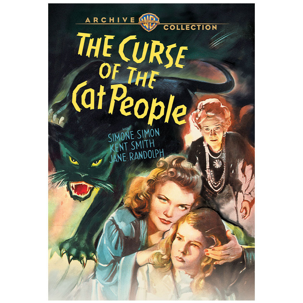 The Curse of the Cat People (1944) (MOD)
