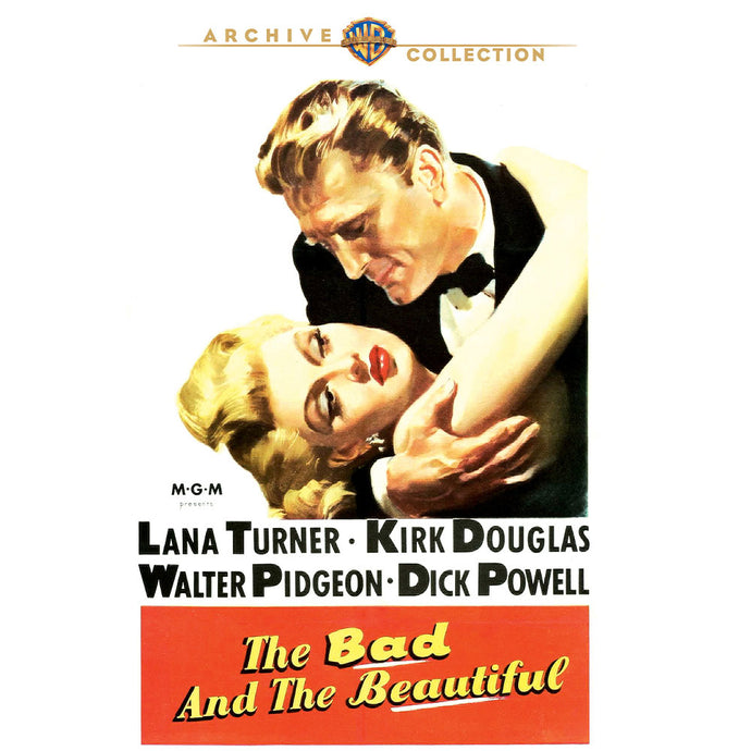 The Bad and the Beautiful (1952) (MOD)