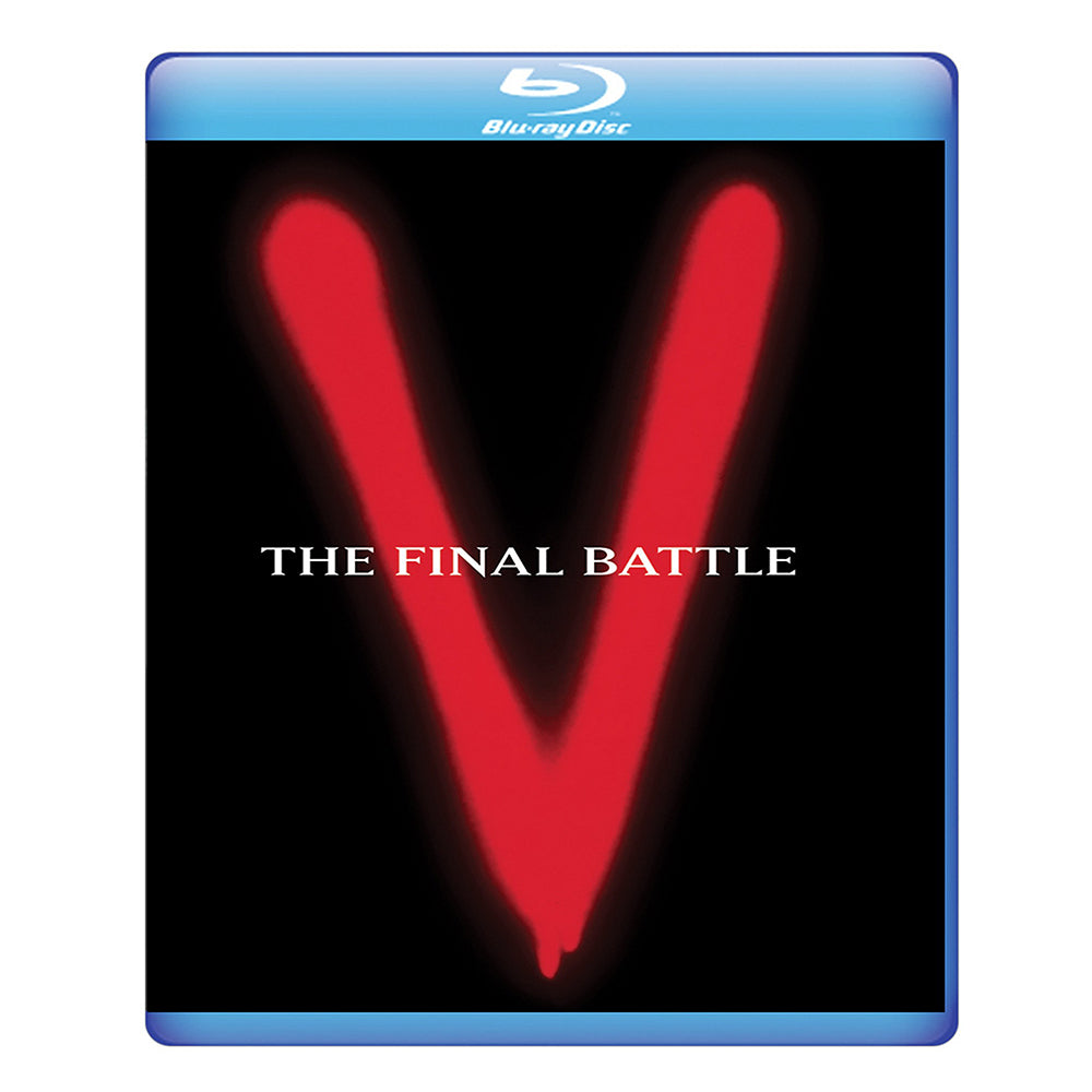 V: The Final Battle (BD)