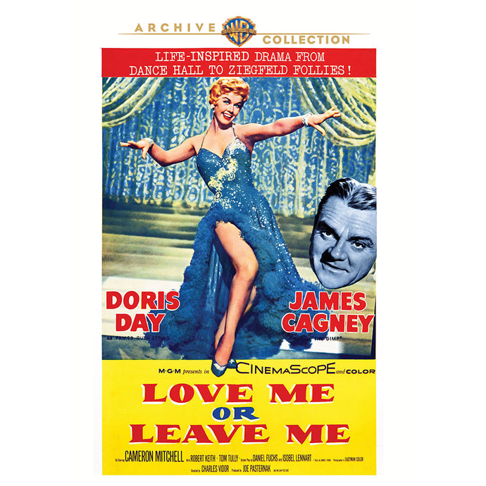 Love Me or Leave Me (1955) (MOD)