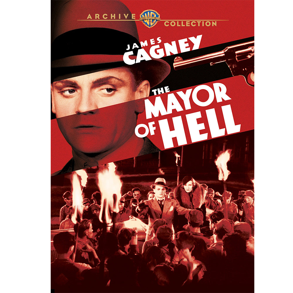 The Mayor of Hell (1933) (MOD)