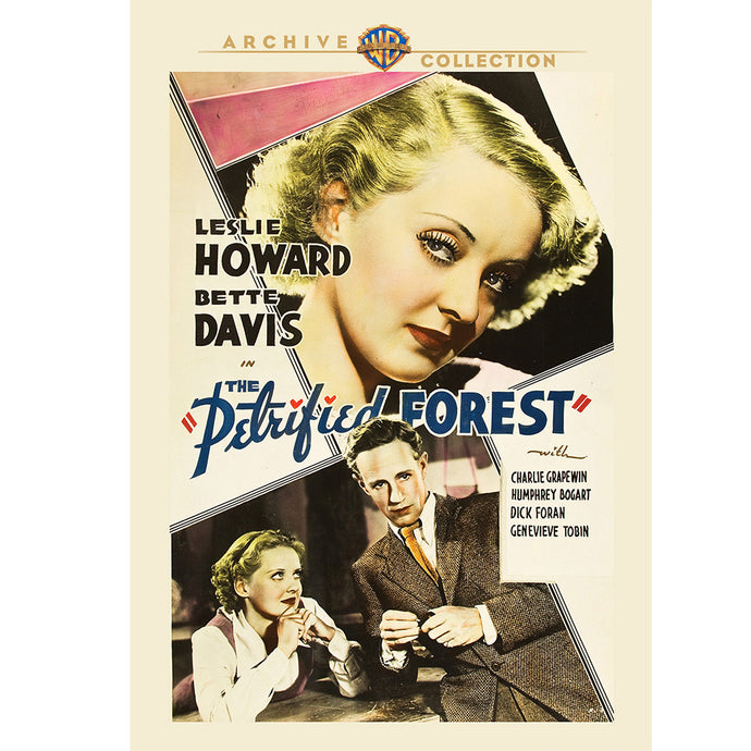The Petrified Forest (1936) (MOD)