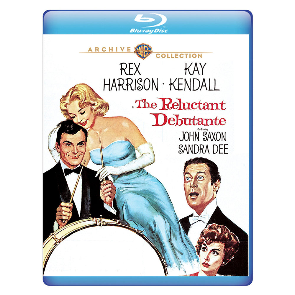 The Reluctant Debutante (BD)