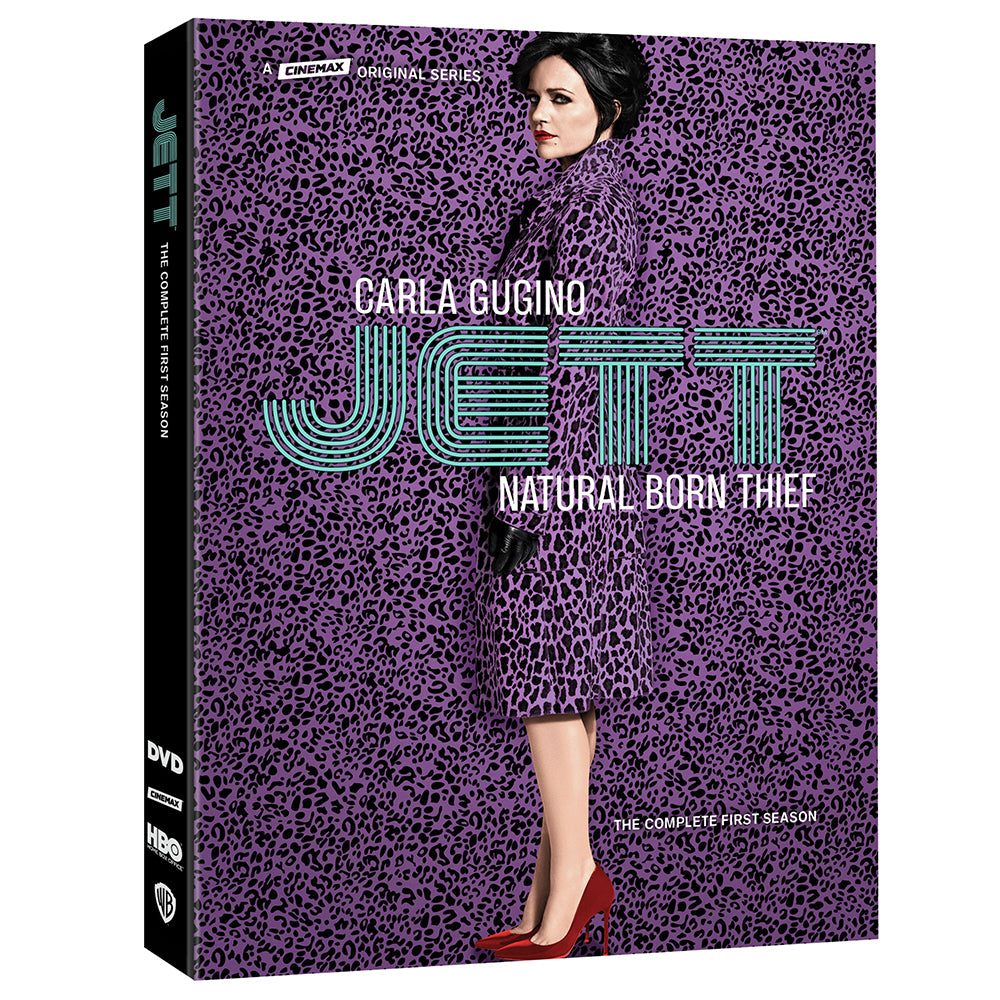 Jett: Cinemax Season One (MOD)