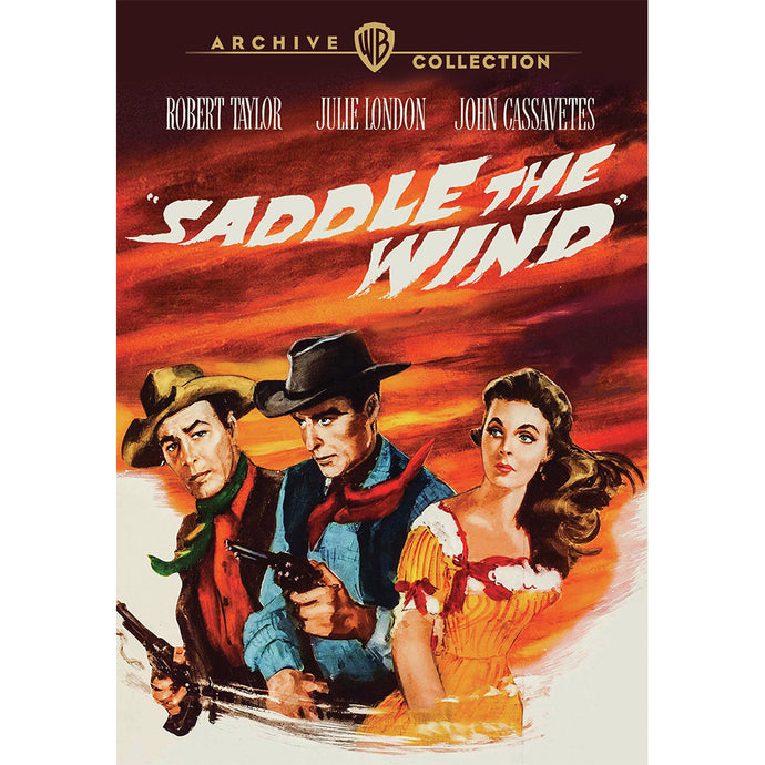 Saddle the Wind (1958) (MOD)