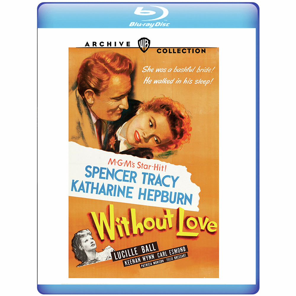 Without Love (BD)