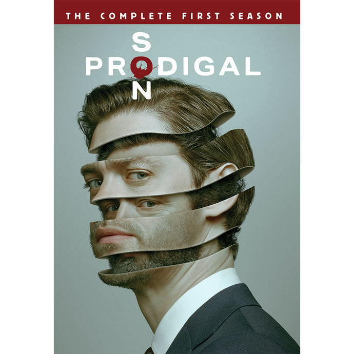 Prodigal Son: The Complete First Season (MOD)