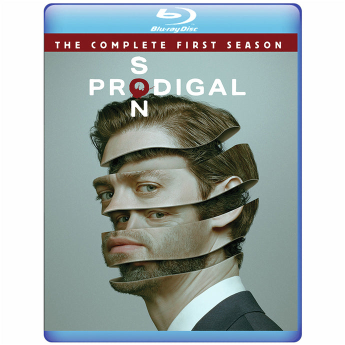 Prodigal Son: The Complete First Season (BD)