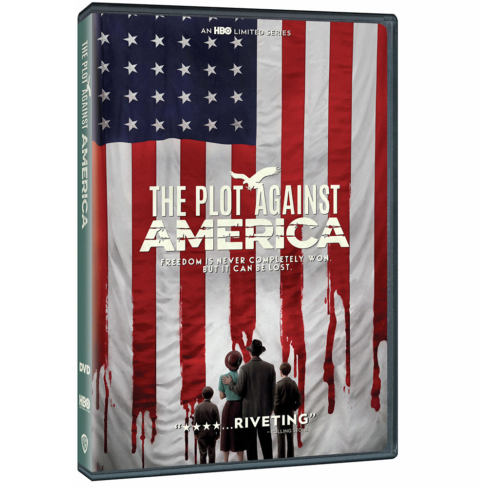 The Plot Against America: An HBO Limited Series (MOD)