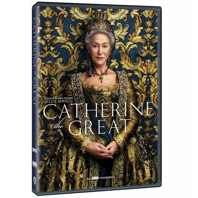Catherine the Great: An HBO Limited Series (MOD)