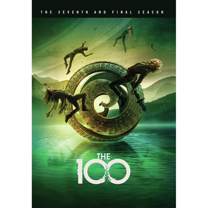 The 100: The Seventh and Final Season (MOD)