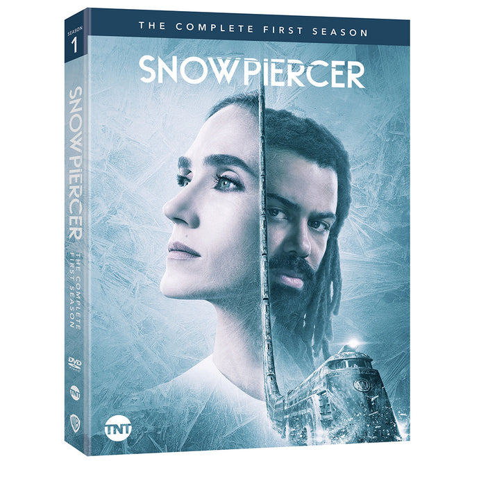 Snowpiercer: The Complete First Season (DVD)