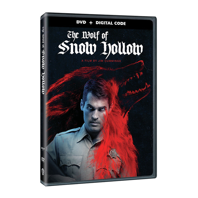 The Wolf of Snow Hollow (DVD)