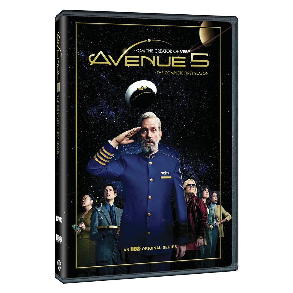 Avenue 5: The Complete First Season (MOD)