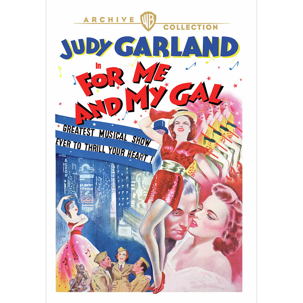 For Me and My Gal (DVD)