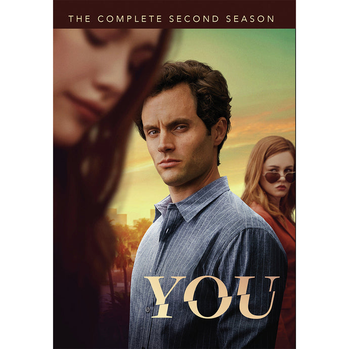 You: The Complete Second Season (DVD)