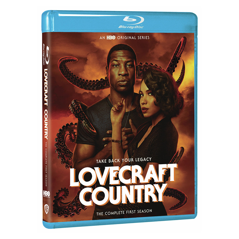 Lovecraft Country: The Complete First Season (BD/DC)