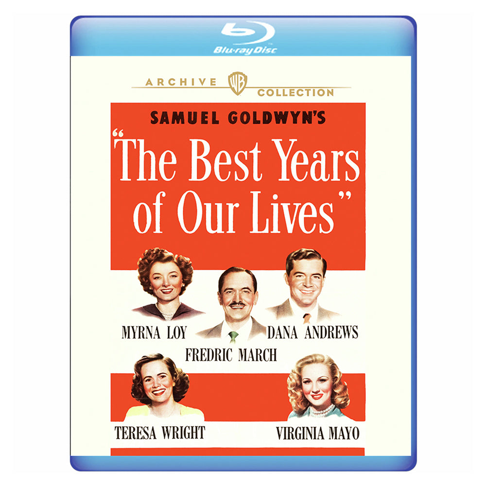 The Best Years of Our Lives (BD)